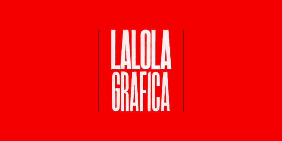 Podcast / Hablamos de branding y ortotipografía con La Lola gráfica
