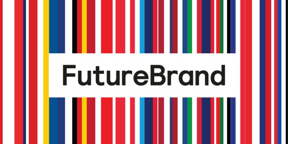marcas país con FutureBrand