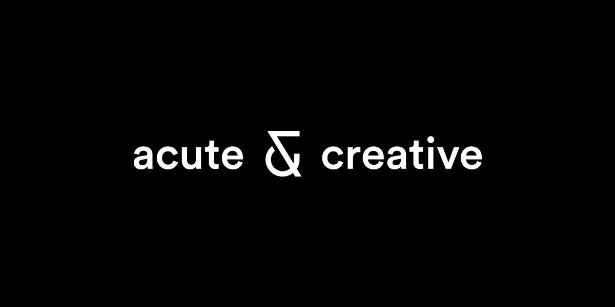 Hablamos de branding con Acute & Creative