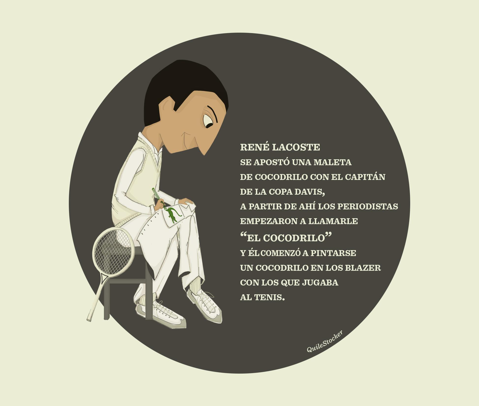 Ilustración de Cristina Quiles