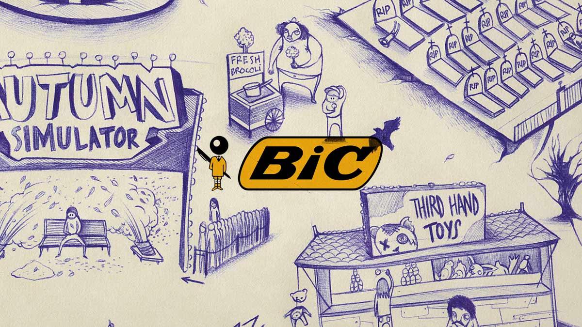 Podcast / BiC y el origen del bolígrafo