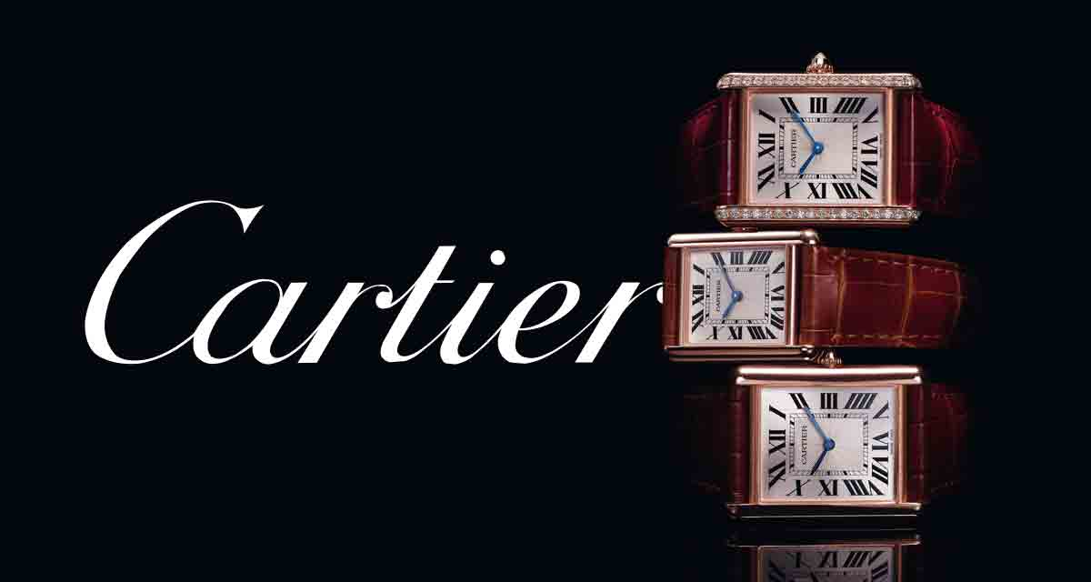 Podcasts / Cartier y el primer reloj de pulsera
