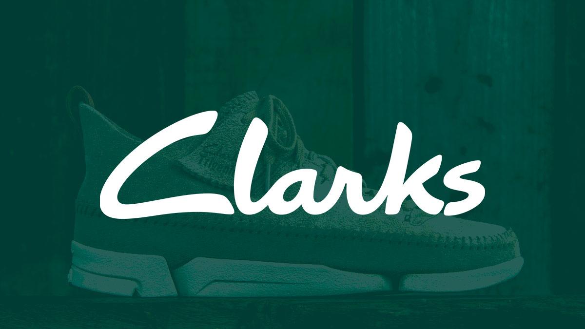 Podcasts / Clarks y el branding del calzado
