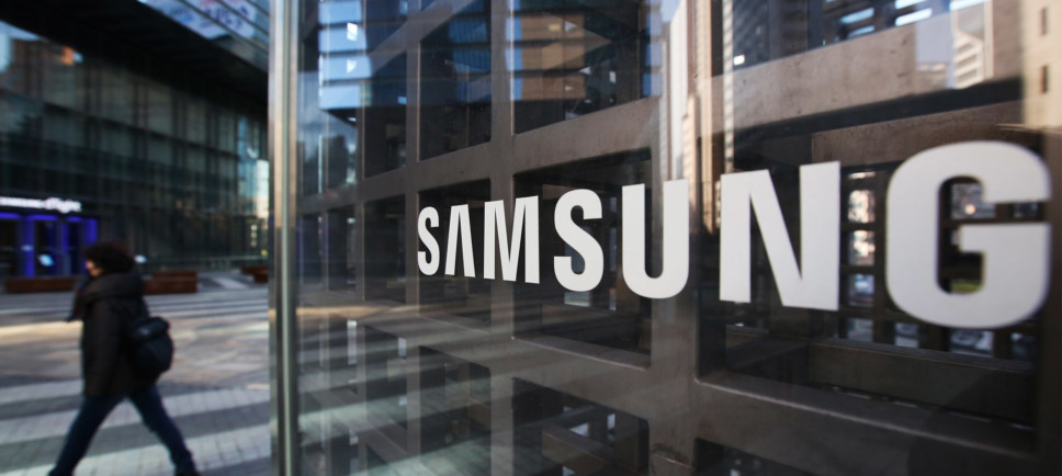 Oficina de Samsung