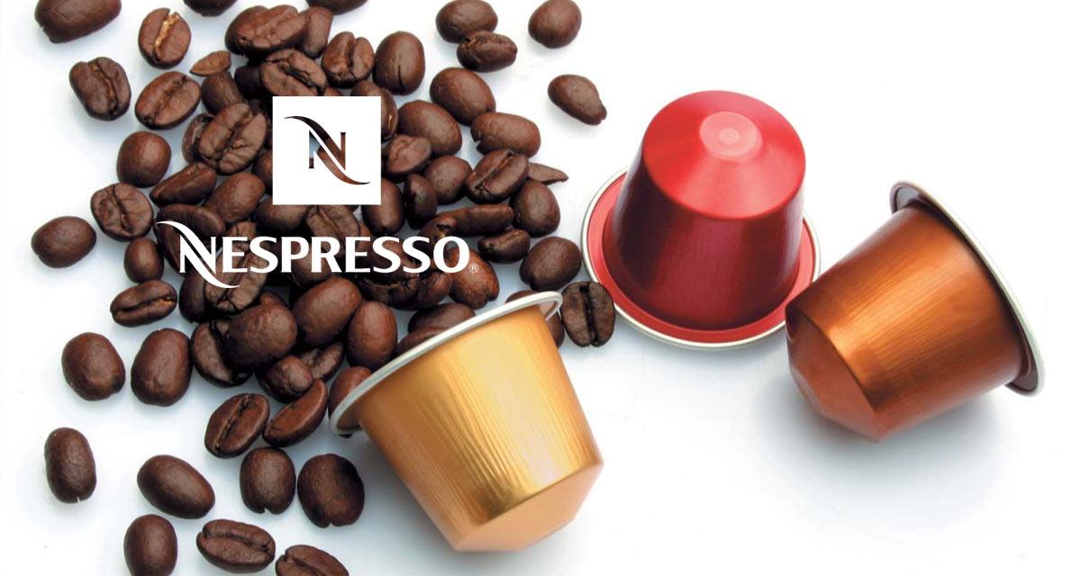 Podcasts / Nespresso y el origen de las cápsulas de café