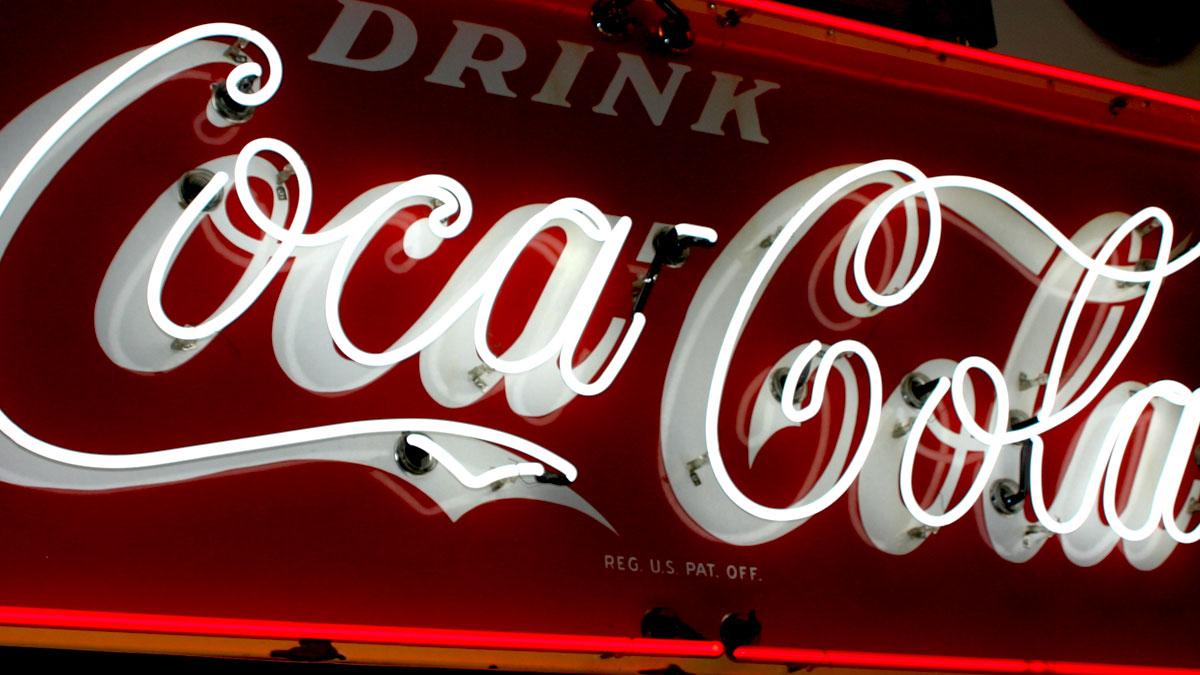 Podcast / Coca-Cola, la fórmula del éxito de una marca