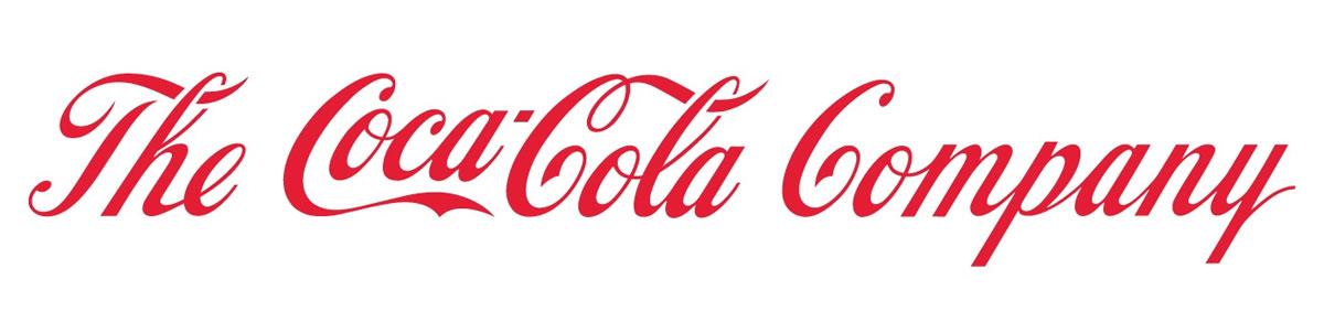 Logotipo de Coca-Cola Company