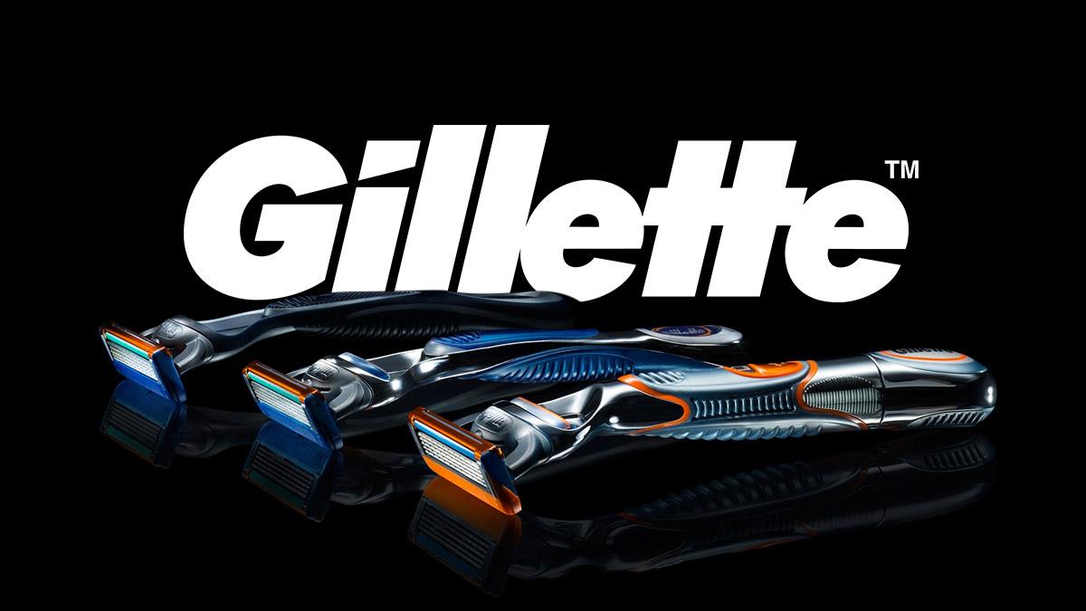 Podcasts / Gillette, la innovación de la precisión