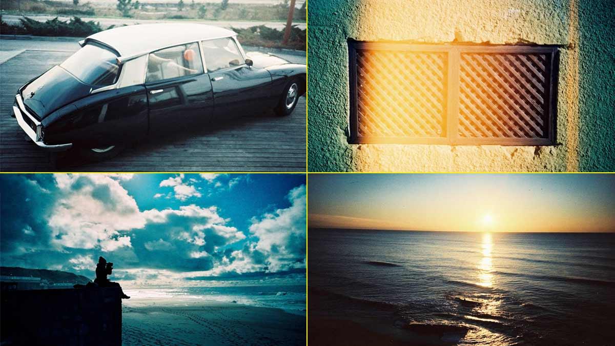 Los filtros de Instagram están inspirados en las fotos hechas con cámaras LOMO