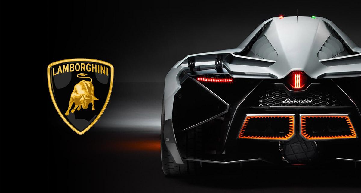 Podcasts / Lamborghini, el branding de la tauromaquia