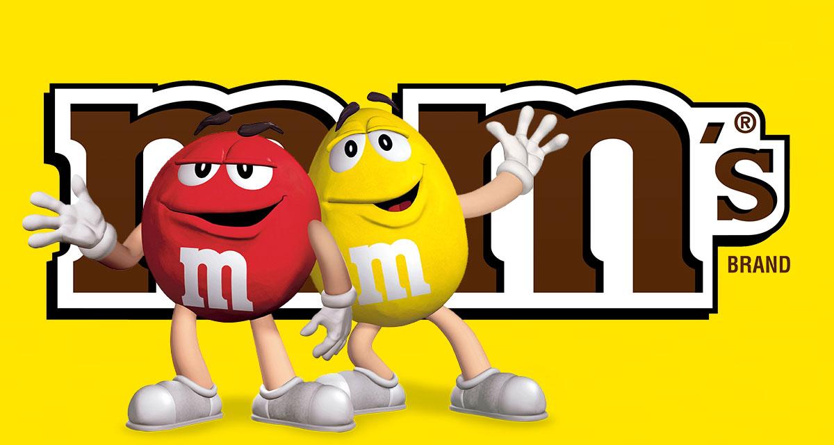Podcast / M&M's y la historia de sus bolitas de chocolate