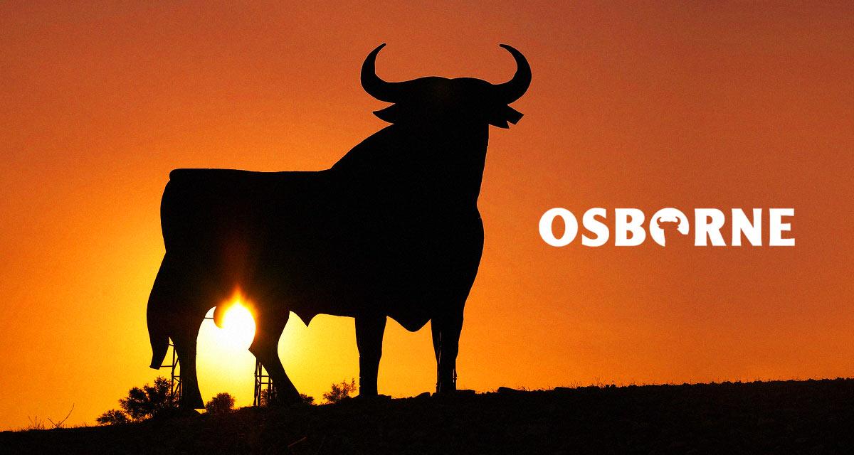 Podcasts / Osborne, la auténtica marca España