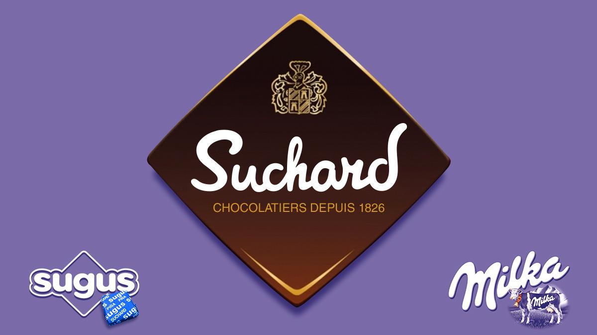 Podcasts / Suchard, el origen de Milka y los Sugus