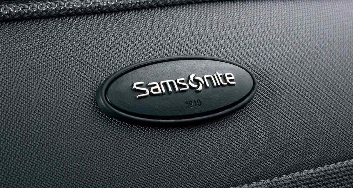 Podcasts / Samsonite y el origen de la maleta