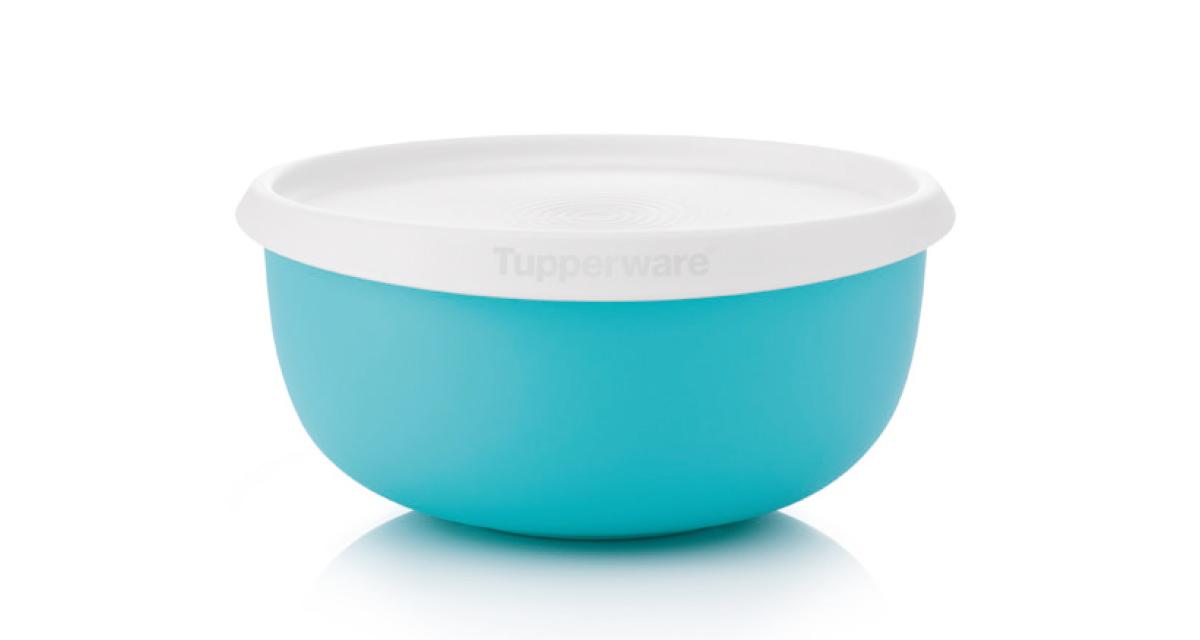 Wonderbowl o Tazón Maravilla de Tupperware