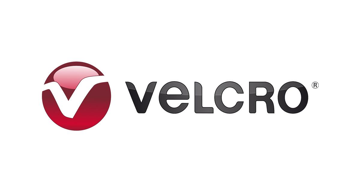 Identidad visual de la marca Velcro
