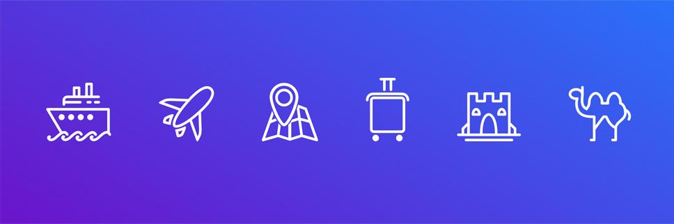 BrandStocker-agencia-madrid-Diotur-turismo-iconos-pictogramas