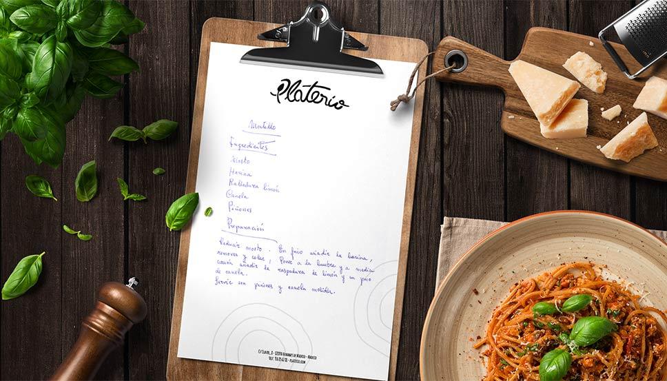 Brandstocker-agencia-madrid-Platerio-empresa-comida-preparada-carta