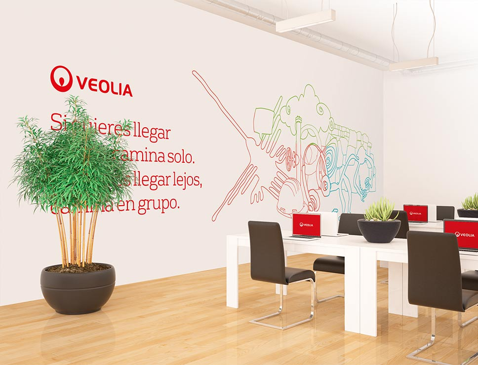 Brandstocker-agencia-madrid-Veolia-implatacion-vinilos-oficina-oficinas-5