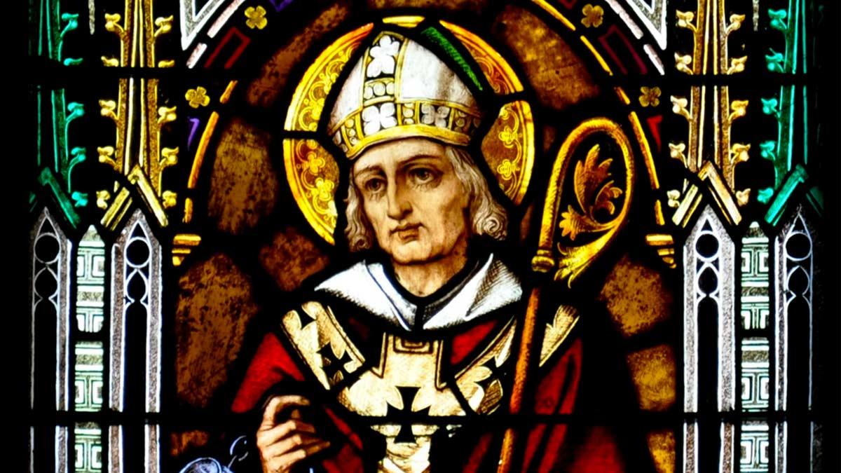 San Paulino de Nola, impulsor del uso de la campana (354-431)
