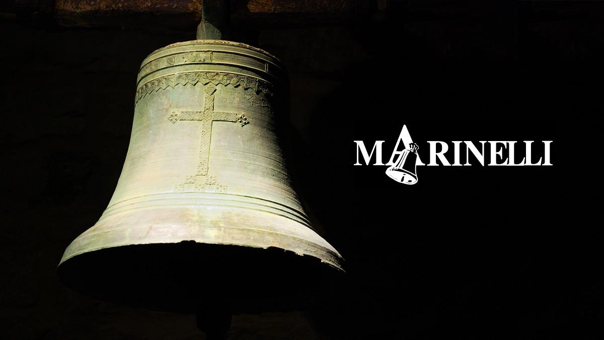 Podcasts / Marinelli y el origen de las campanas