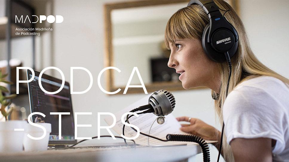 Brandstocker-marca-logo-podcast-podcaster-podcasting-MADPOD-asociacion-madrid-2