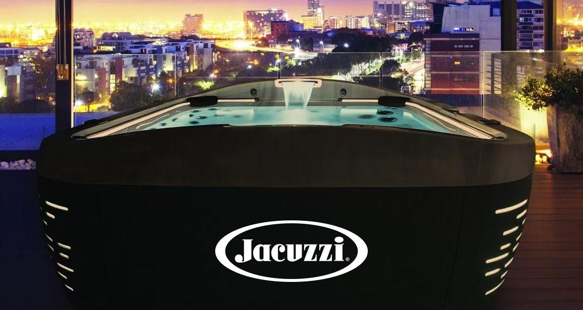 Podcast / Jacuzzi y el origen de la hidroterapia
