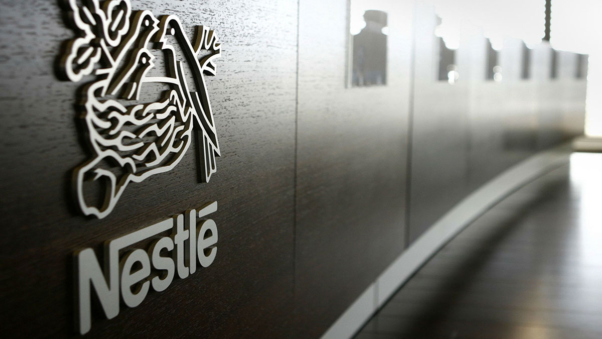 Podcasts / Nestlé, un nido de grandes marcas