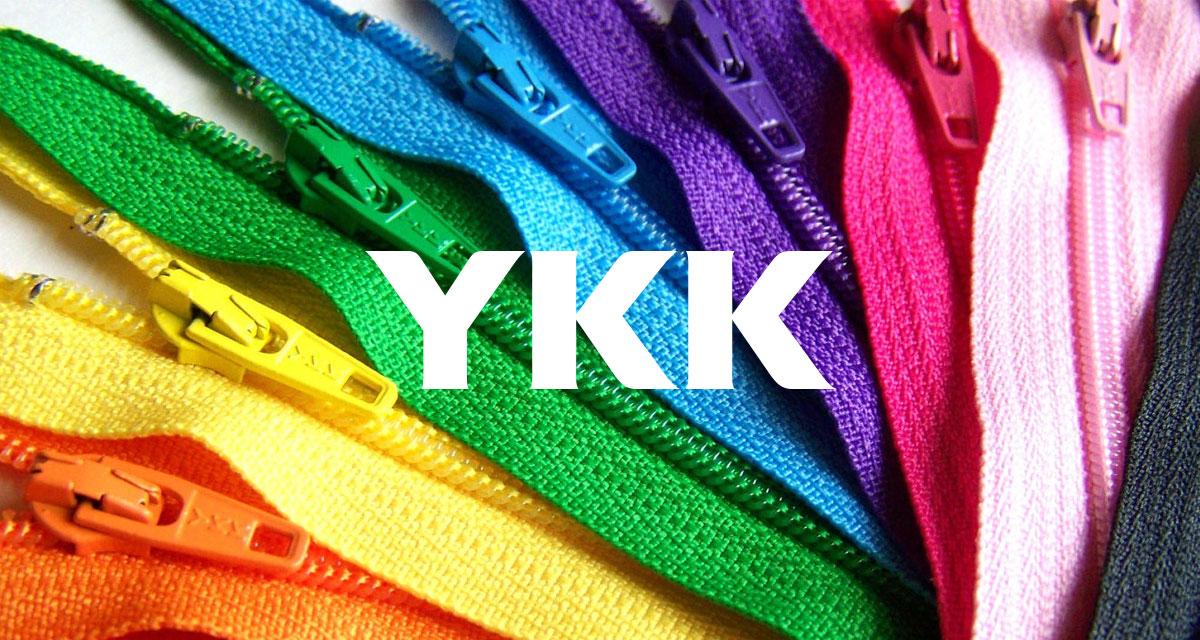 Podcasts / YKK y el origen de la cremallera