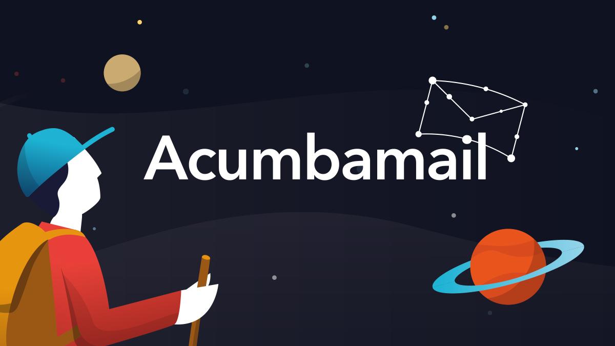 Podcasts / Acumbamail y el origen del Newsletter