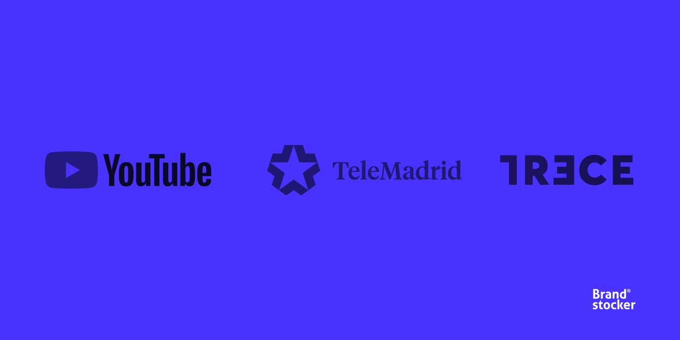 NOTICIAS: YouTube, TeleMadrid y 13tv