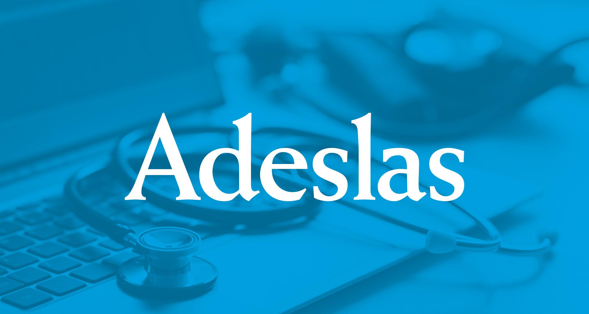 Proyectos / Adeslas