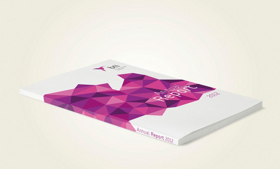 branding de marca Madrid BTI