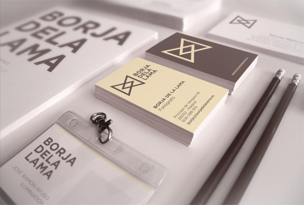 Proyectos / Borja de la Lama