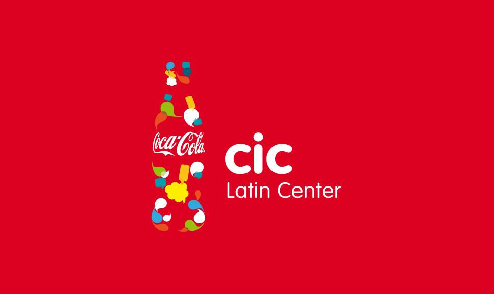 Proyectos / CIC Coca-Cola