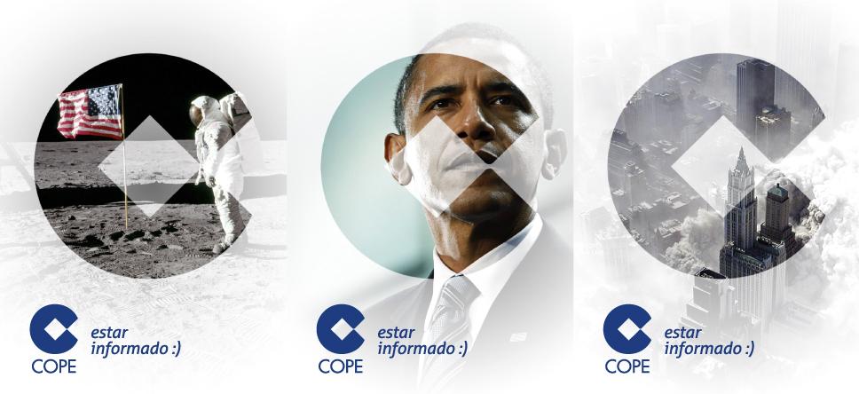 Campaña de COPE: estar informado