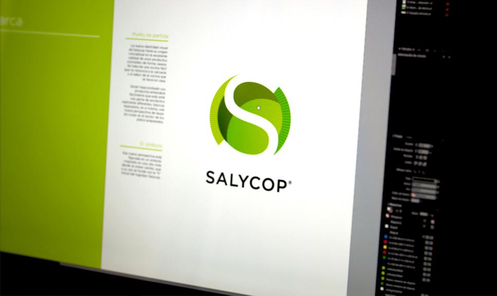 Proyectos / Salycop