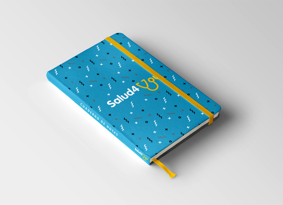 Proyectos-BrandStocker-SegurCaixa-Adeslas-Salud4You-Camisetas-moleskine