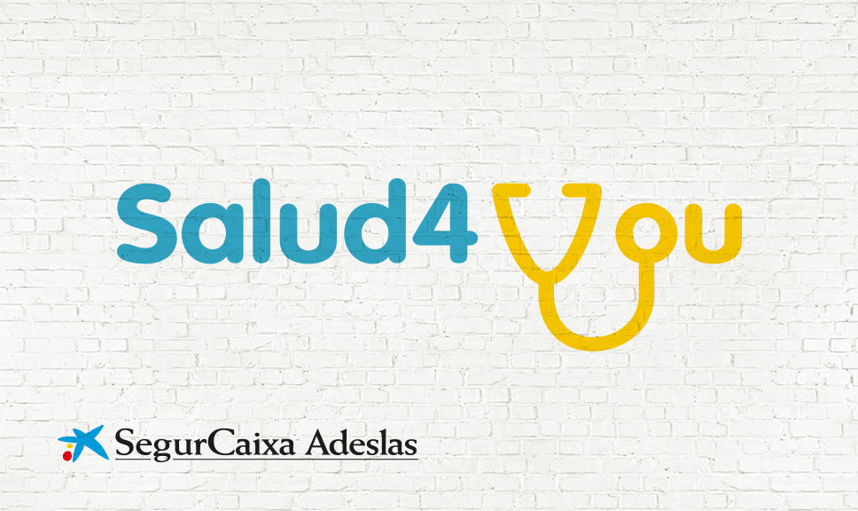 Proyectos / Salud4you