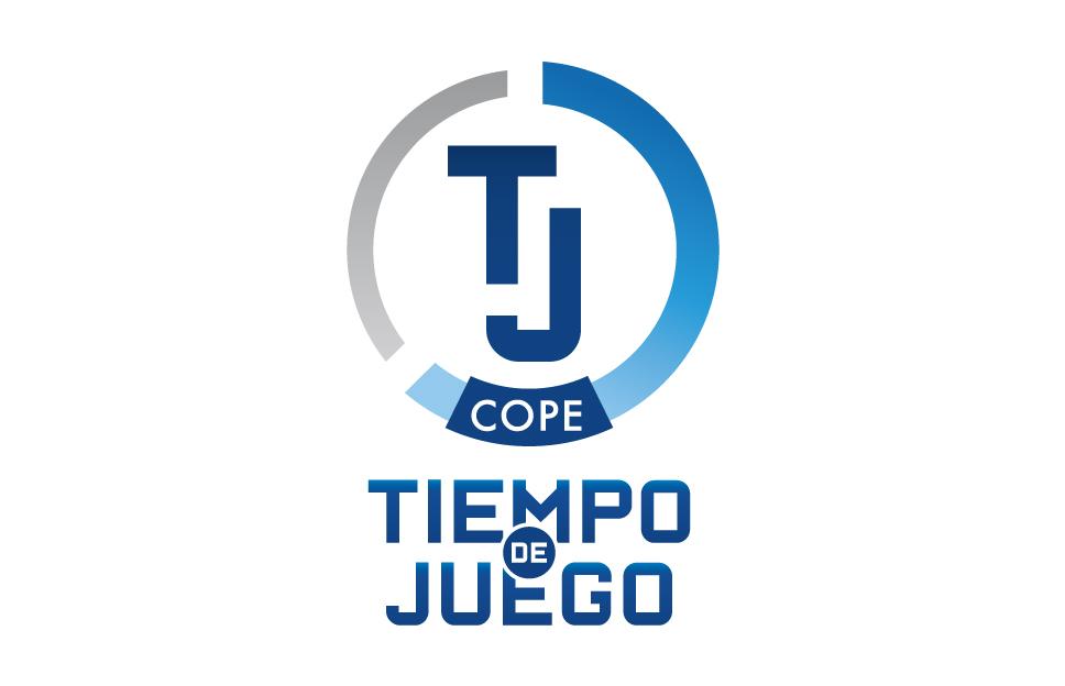 Quién diseñó el logo de Tiempo de Juego