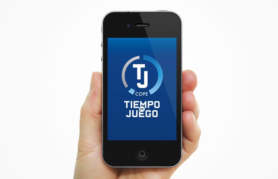 Creador del logo de Tiempo de Juego