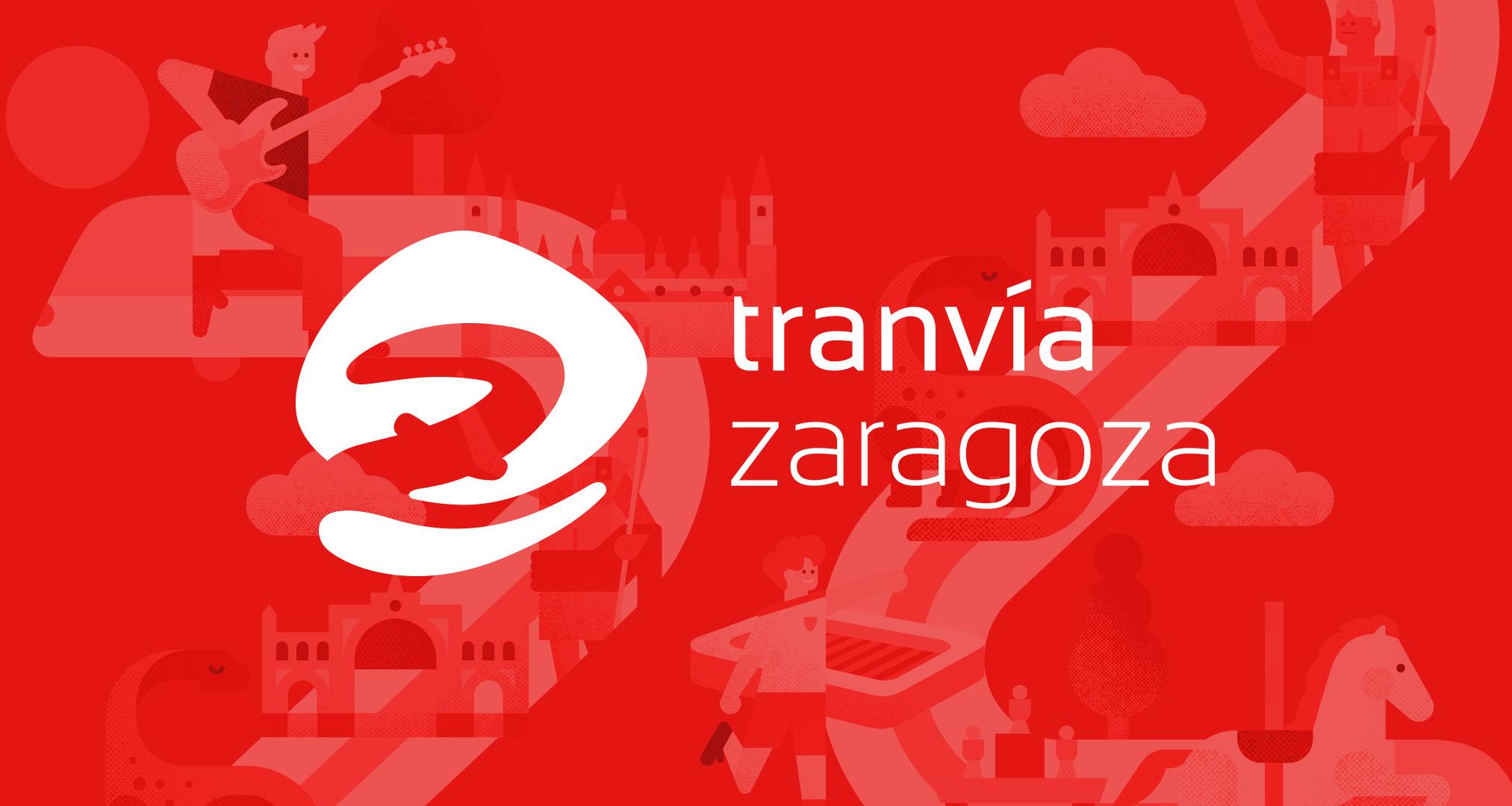 Proyectos / Tranvía de Zaragoza