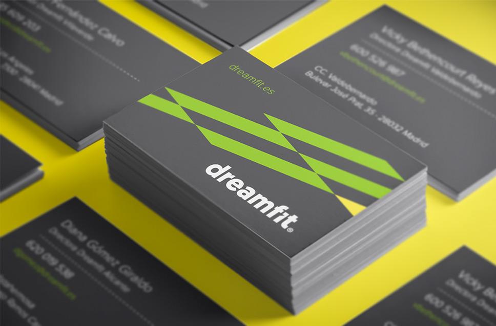 Proyectos-BrandStocker-gimnasio-dreamfit-tarjetas-visita