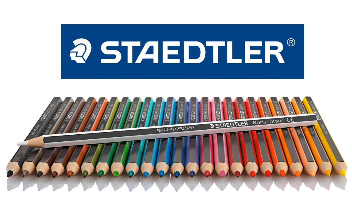Podcast / Staedtler y el origen del lápiz