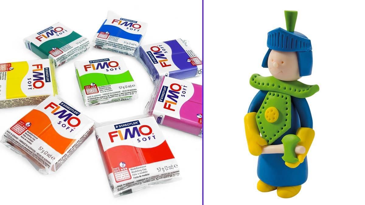 FIMO es una de las marcas de éxito de Staedtler