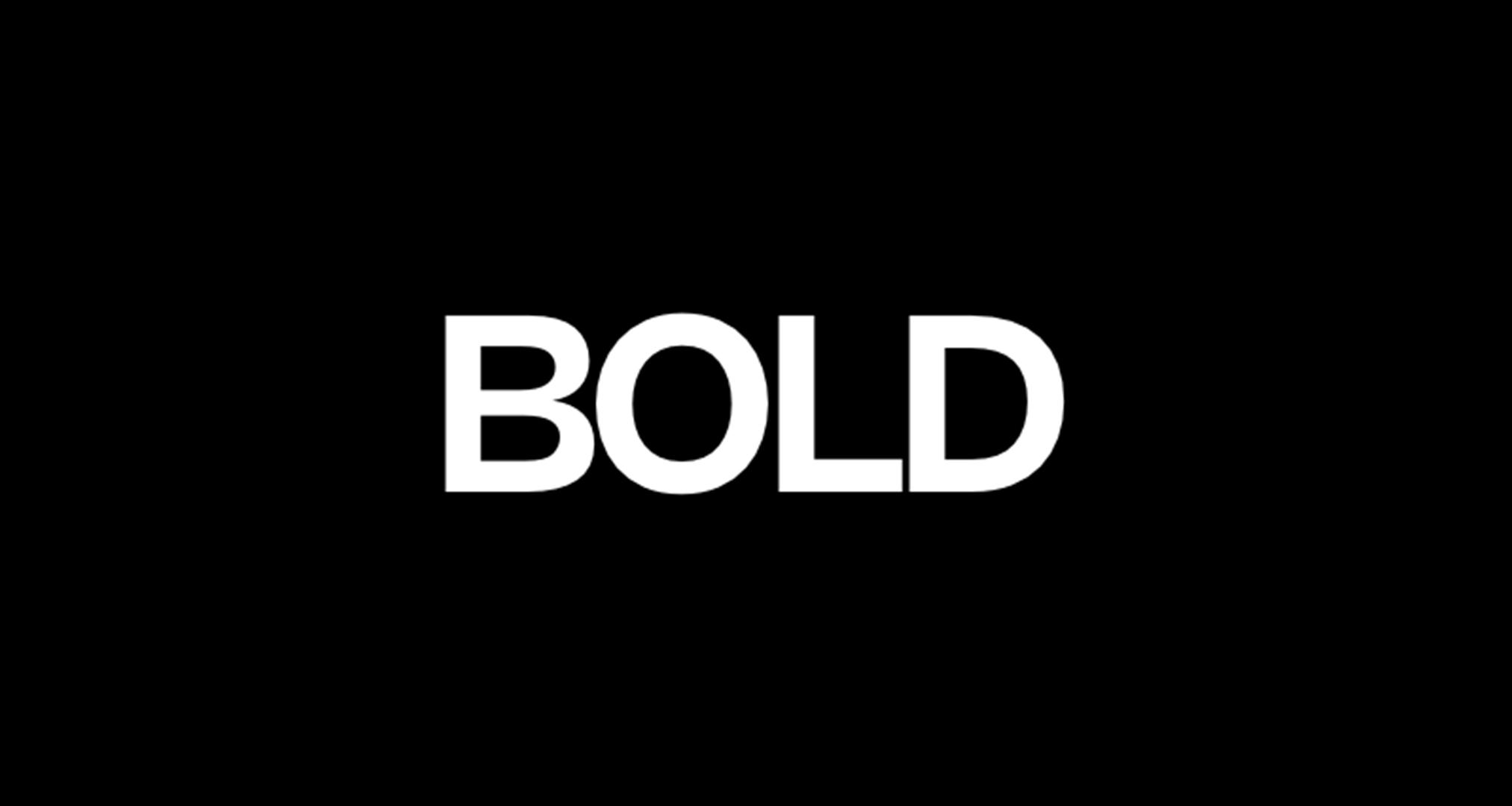 Podcasts / Hablamos de branding con BOLD