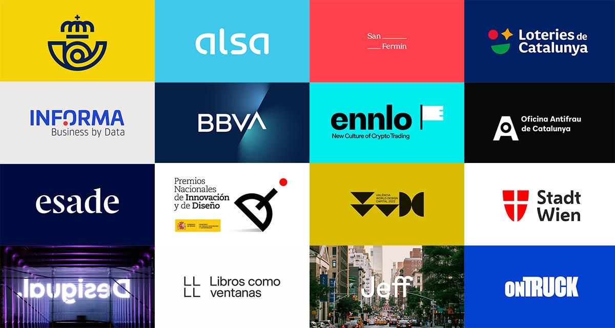 Podcasts / Los mejores diseños de marca en 2019
