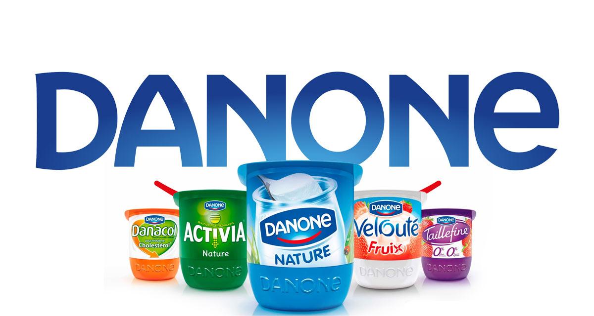 Podcast / Danone y el origen del yogur