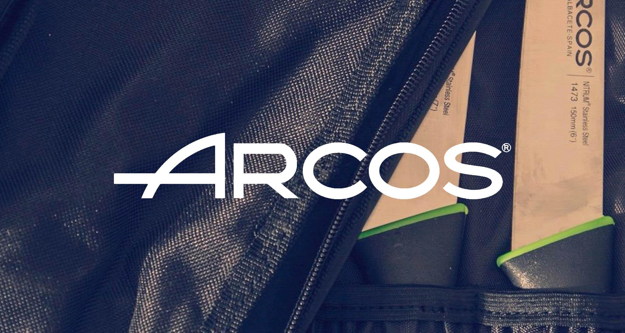 Podcast / Arcos y el origen de la navaja