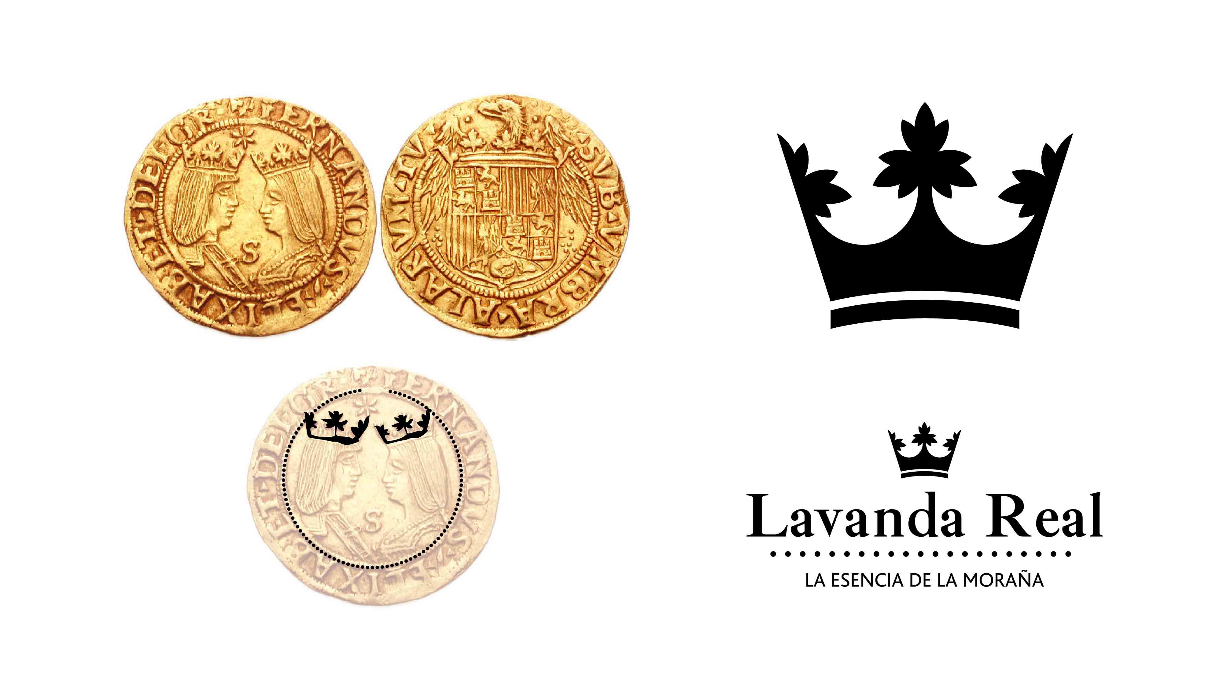 Lavanda Real - Corona Real Castellana